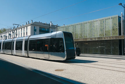 tramway tours programme immobilier groupe gambetta