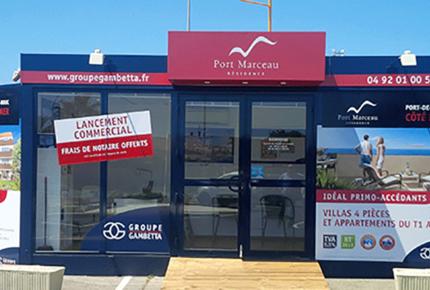 Groupe gambetta - Bureau de vente immobilier ...
