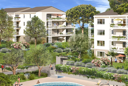 livraison appartement neuf a vendre antibes