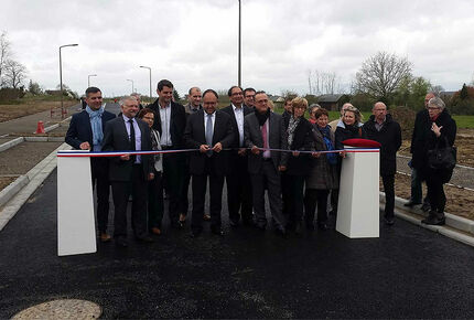 programme immobilier neuf zac montlouis inauguration